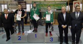 """Turniej Zapaśniczy """"Szukamy Nadziei Olimpijskich"""" o Puchar Wójta Gminy Wierzbica [FOTO]"""