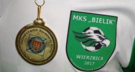 Spore sukcesy zawodników z klubu MKS Bielik Wierzbica [FOTO]