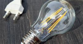 Przerwy w dostawie prądu (29.01.2018)
