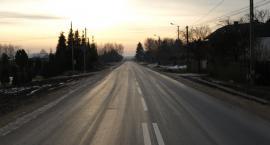 Droga powiatowa oddana do użytku [FOTO]