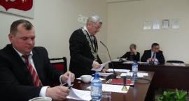 XLIV sesja Rady Gminy Wierzbica
