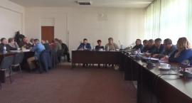 XLVI sesja Rady Gminy Wierzbica