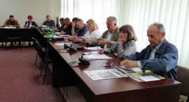 XLVIII sesja Rady Gminy Wierzbica