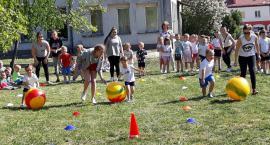 Międzyprzedszkolna Olimpiada Sportowa Przedszkolaków [FOTO]