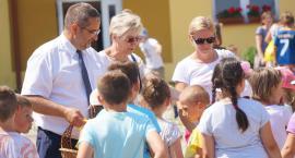 Festyn z okazji Dnia Dziecka w Wierzbicy [FOTO]
