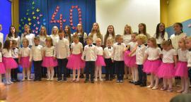 40-lecie Gminnego Przedszkola Publicznego w Zalesicach [FOTO]