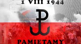 Wybrzmią syreny w 74. rocznicę wybuchu Powstania Warszawskiego