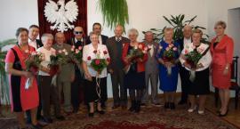 Piękne jubileusze w Wierzbicy [FOTO]