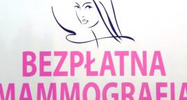 Zaproszenie na bezpłatne badania mammograficzne