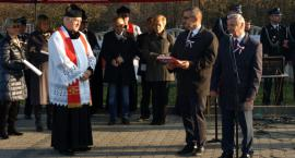 Jubileusz 100-lecia odzyskania przez Polskę Niepodległości w Gminie Wierzbica [FOTO]