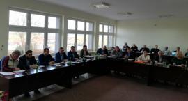 II Sesja Rady Gminy Wierzbica