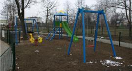 Park zrewitalizowany [FOTO]