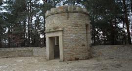 Koniec prac remontowych na cmentarzu w Rudzie Wielkiej [FOTO]