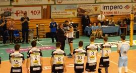Gmina Wierzbica partnerem meczu