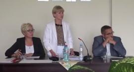 XXIV sesja Rady Gminy w Wierzbicy
