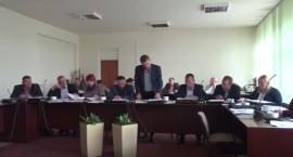 XXV sesja Rady Gminy w Wierzbicy