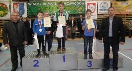 Zapaśnicy z Wierzbicy na drugim miejscu w turnieju o Puchar Wójta Gminy Wierzbica
