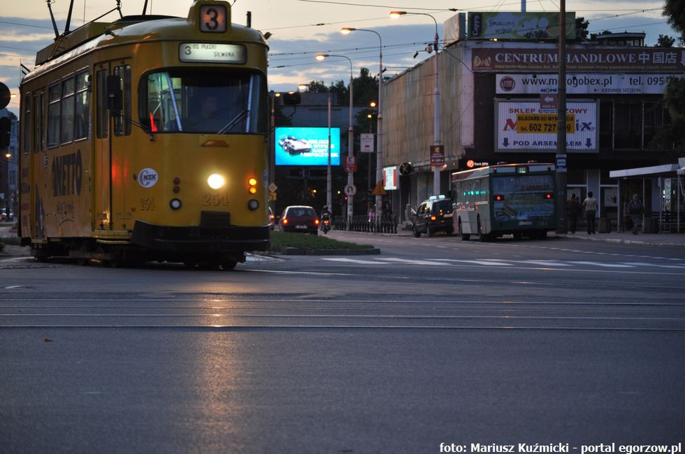Autobusy - Tramwaje - MZK , Przetarg dostawę nowych tramwajów - zdjęcie, fotografia