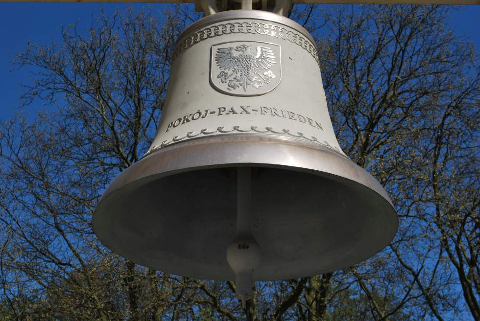 Historia, Dzisiaj obchodzimy Gorzowie Dzień Pamięci Pojednania - zdjęcie, fotografia