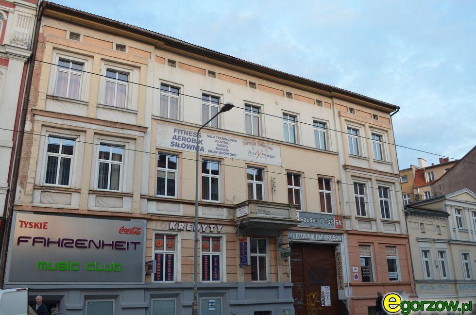Inwestycje infrastruktura, Gorzów rusza remontami mieszkań komunalnych - zdjęcie, fotografia