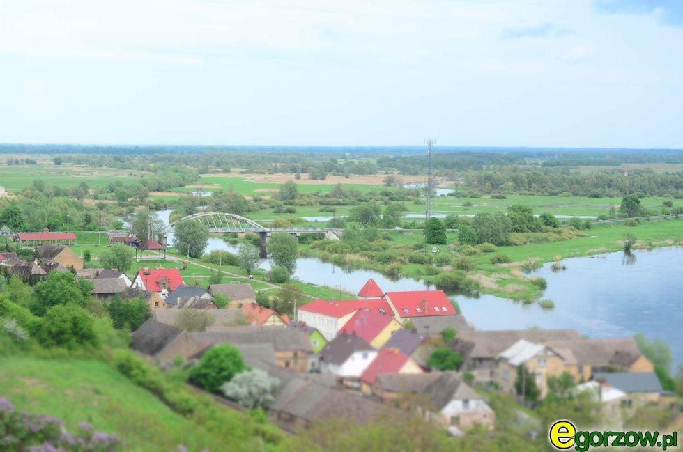 Inwestycje infrastruktura, Gmina Santok oczekuje rozstrzygnięcie dwóch projektów - zdjęcie, fotografia