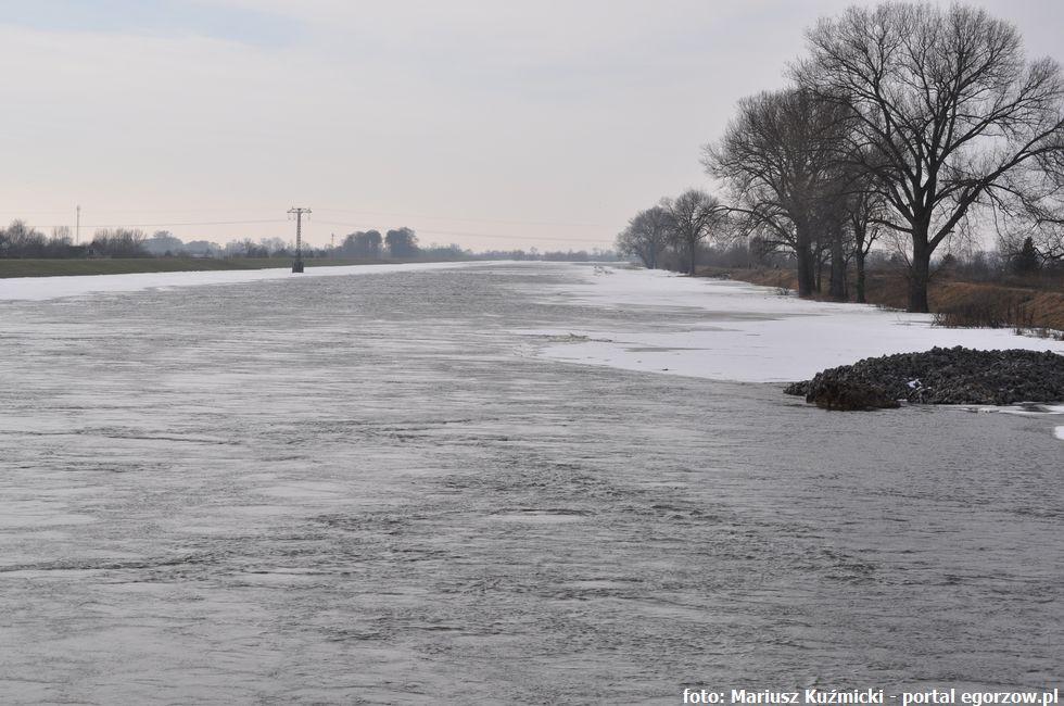 Inwestycje infrastruktura, Gorzów przekaże urządzenia przeciwpowodziowe - zdjęcie, fotografia