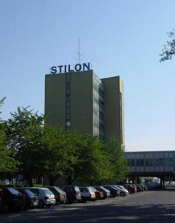 Inwestycje infrastruktura, Biurowiec Stilonu może zostać wyburzony - zdjęcie, fotografia