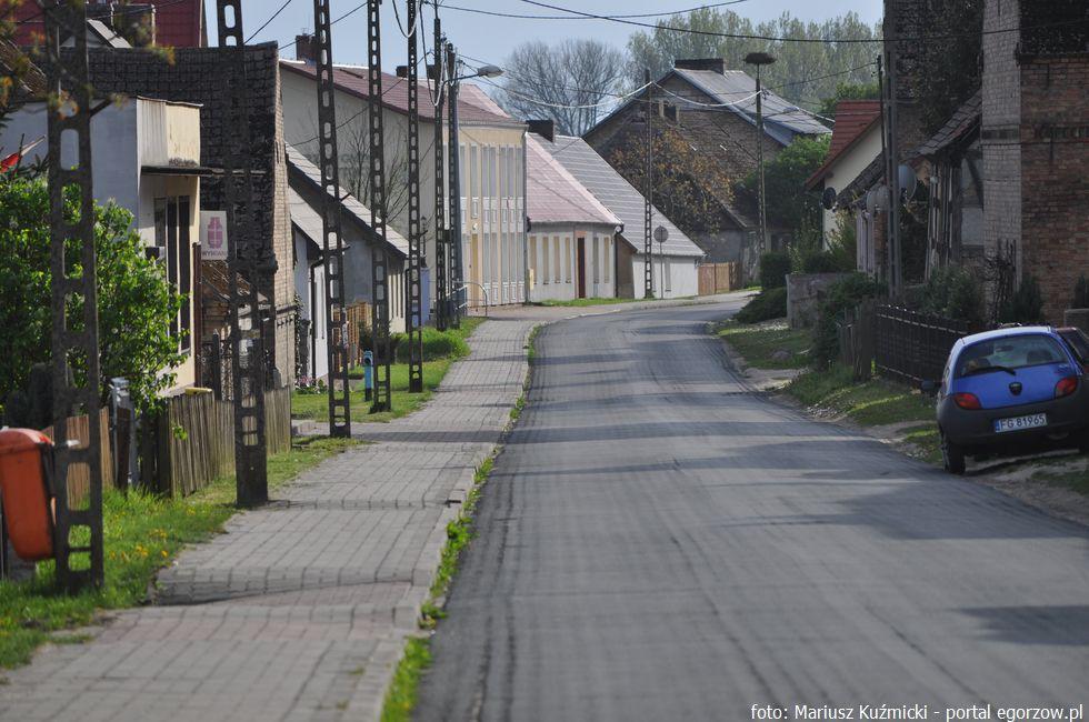 Inwestycje infrastruktura, Gmina Bogdaniec liczy duże pieniądze - zdjęcie, fotografia