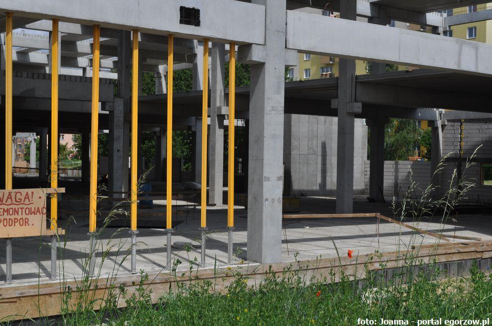 Inwestycje infrastruktura, Będzie remont Kultury Bogdańcu - zdjęcie, fotografia