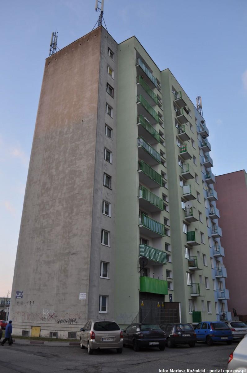 Inwestycje infrastruktura, pomysł Magistratu sytuacje mieszkaniową - zdjęcie, fotografia