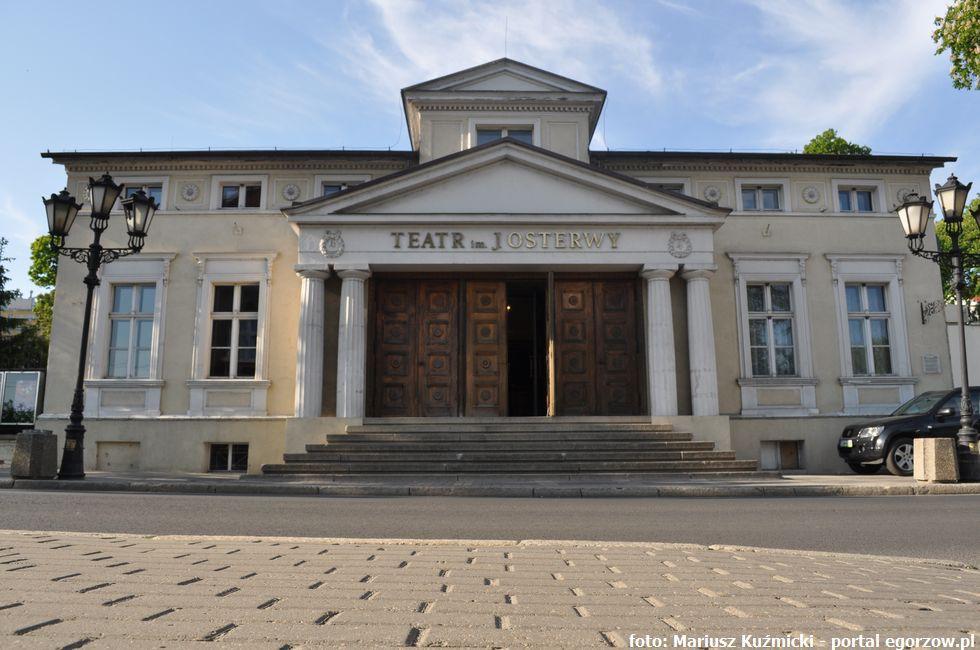 Historia, Podsumowanie teatrze Ostertwy - zdjęcie, fotografia