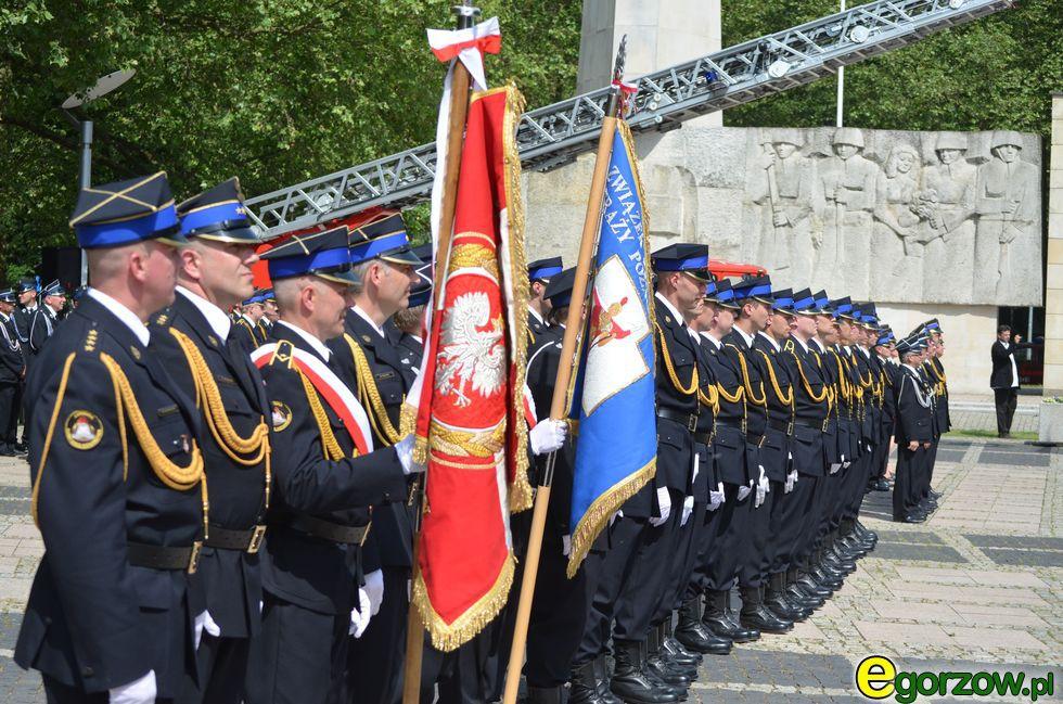Bezpieczeństwo, Komendą Straży Pożarnej podpisały umowę współpracy - zdjęcie, fotografia