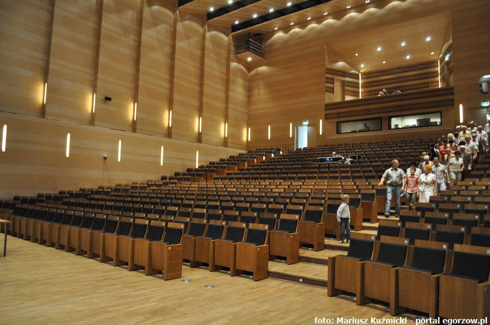 Szkoły - edukacja , Gorzów zorganizować międzynarodowy konkurs innowacji edukacji EDUAWARD - zdjęcie, fotografia