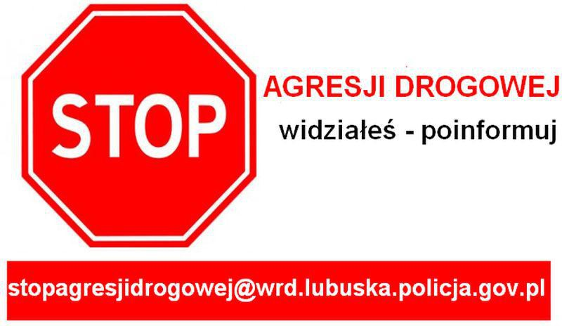 Komunikaty policji, Akcja policji Agresji Drogowej - zdjęcie, fotografia