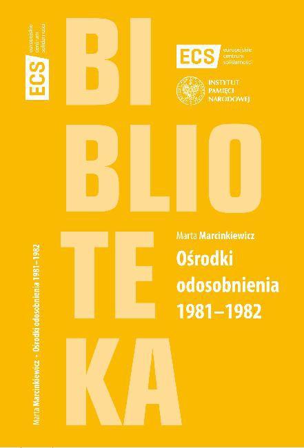 Historia, Przystanek Historia wykład Ośrodki odosobnienia 1981–1982 Wierzchowo Pomorskie Jaworze - zdjęcie, fotografia