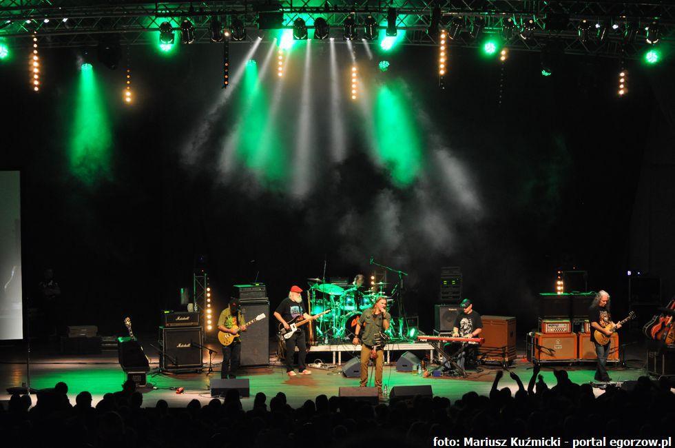 Koncerty - Muzyka, Gorzów Funkowo - zdjęcie, fotografia