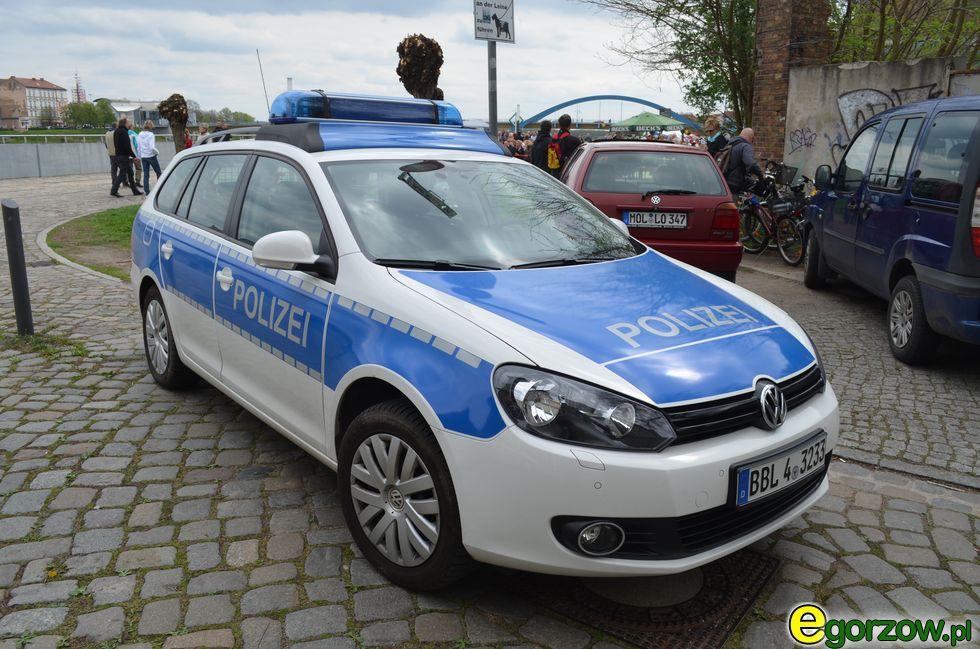 Komunikaty policji, Wojewódzki Turniej Wiedzy Umiejętności Uczniów Profilu Policyjnym - zdjęcie, fotografia