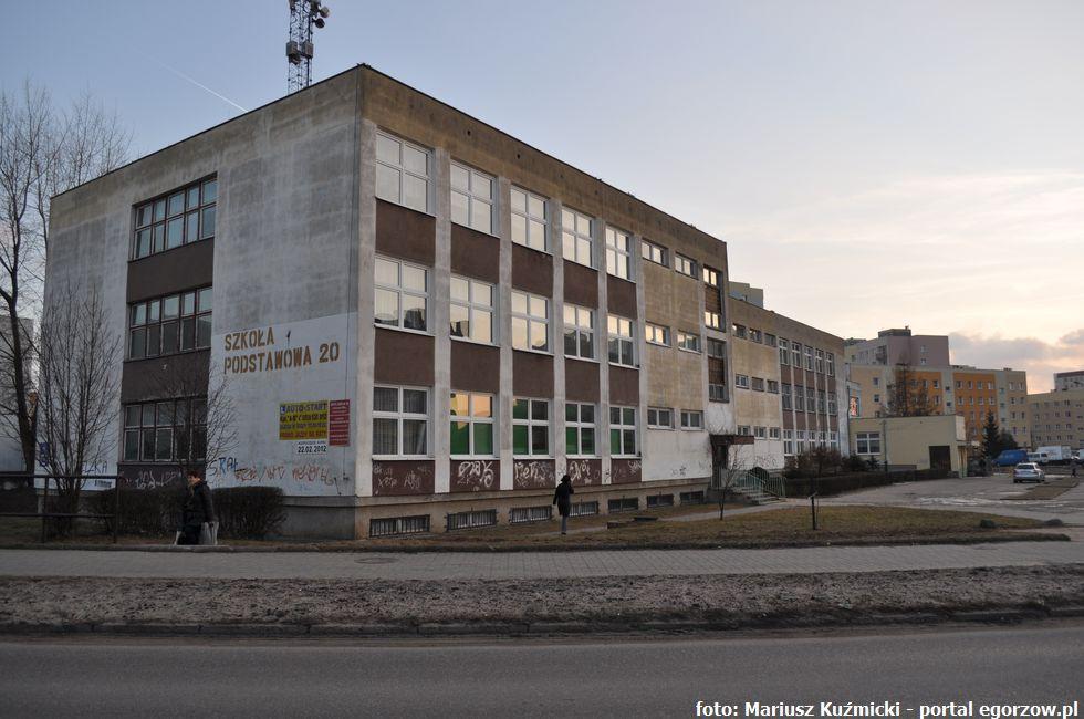 Szkoły - edukacja , Będą miejsca uczniów gorzowskim Górczynie - zdjęcie, fotografia