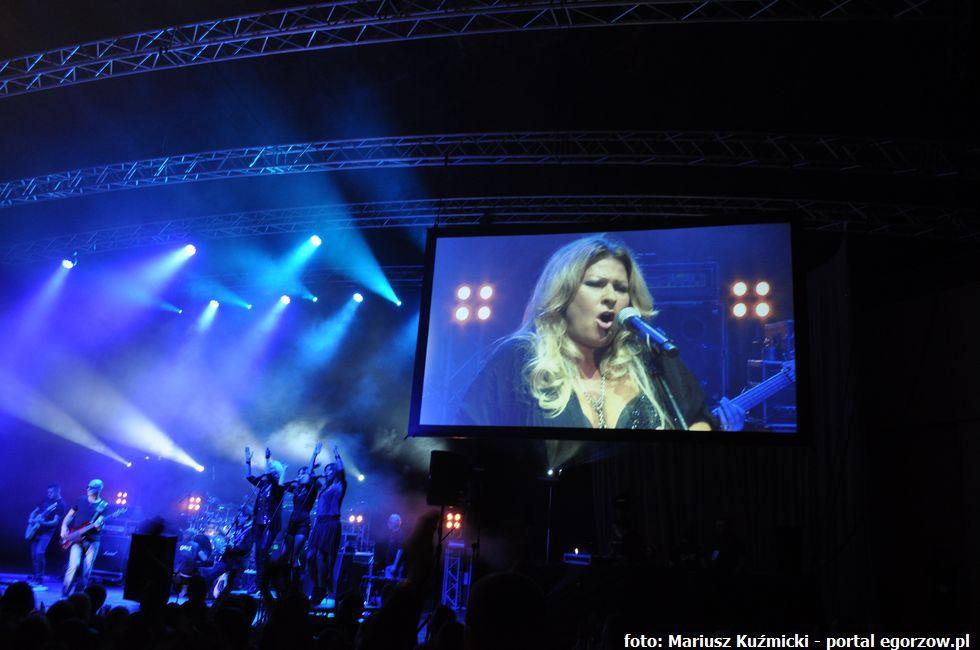 Koncerty - Muzyka, Gorzowski Rotary obchodzi dwudziestolecie - zdjęcie, fotografia
