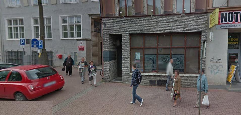 Historia, plany dotyczące działalności Historii Miasta - zdjęcie, fotografia