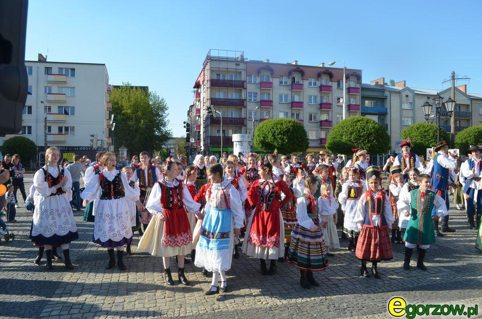 Historia, rocznica śmierci Izabeli Szafrańskiej Słupeckiej - zdjęcie, fotografia