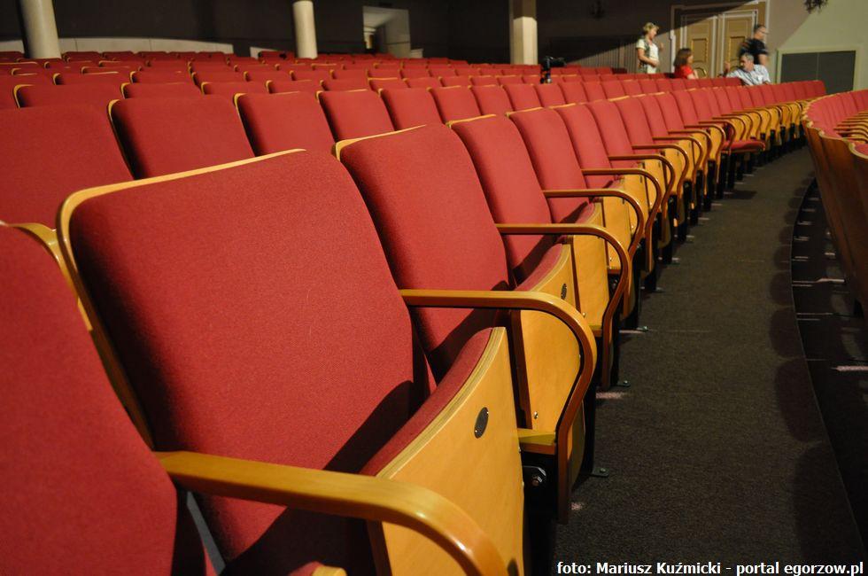 Wystawy , teatrze Juliusza Osterwy rozpoczęła sprzedaż biletów Gorzowskie Spotkania Teatralne - zdjęcie, fotografia