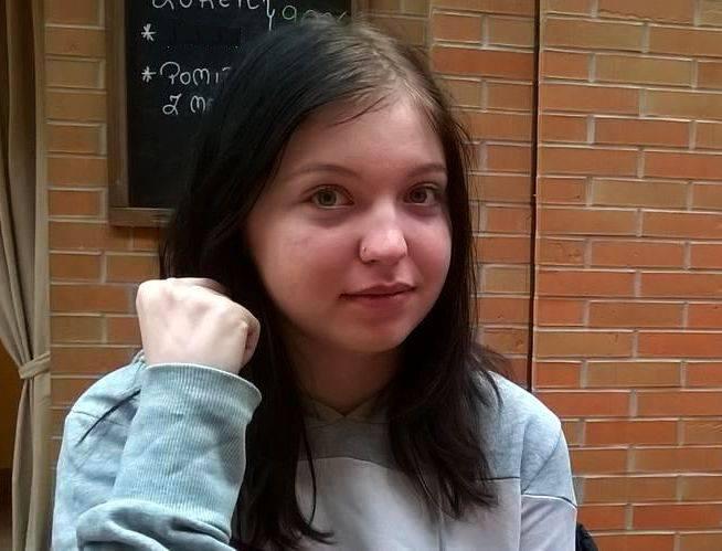 Osoby poszukiwane , Policja rodzina szukają Patrycji Boguckiej Gorzowa latka - zdjęcie, fotografia