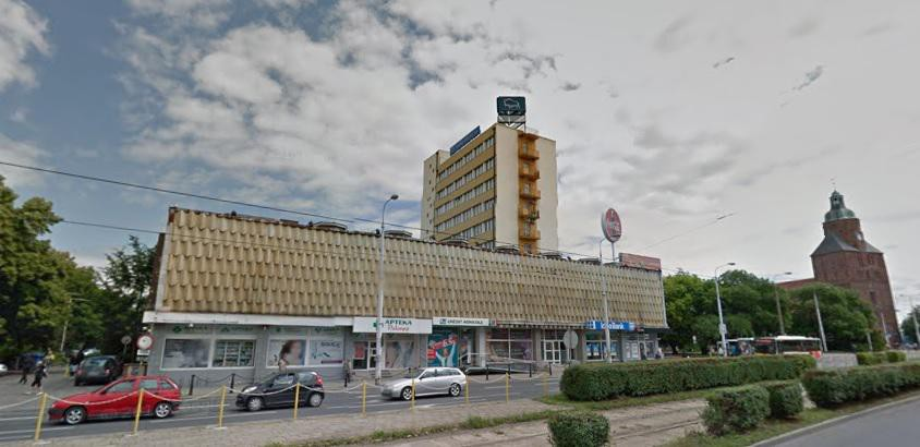 Galerie, Będzie konkurs architektoniczny przystosowanie dawnej przemysłówki - zdjęcie, fotografia