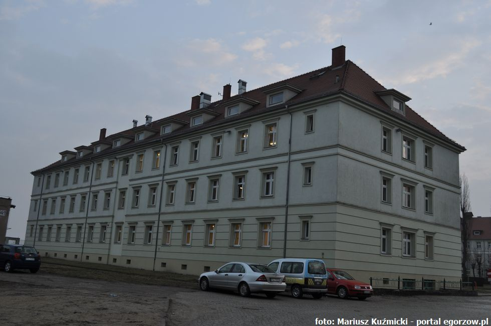 Szkoły - edukacja , Akademia gorzowska zainauguruje pierwszy akademicki - zdjęcie, fotografia
