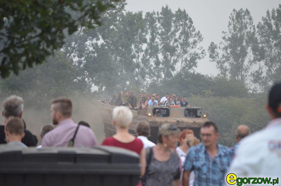Dni Gorzowa, ostatni weekend wakacji gorzowianie spotkają nadwarciańskich błoniach - zdjęcie, fotografia