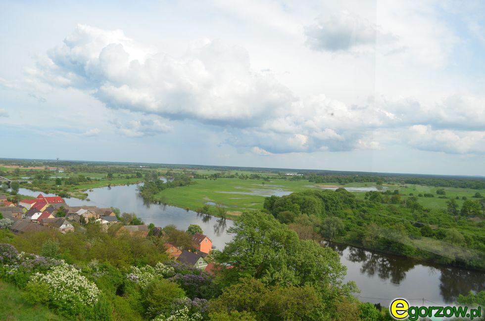 Dni Gorzowa, Zakończenie Gorzowie sierpnia - zdjęcie, fotografia