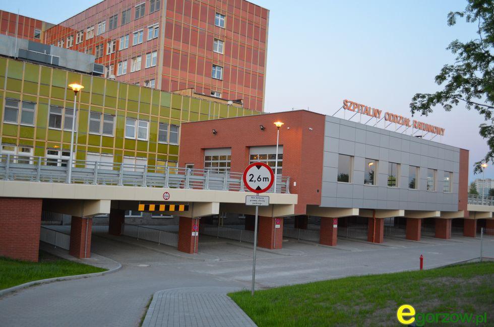Szpitale - Zdrowie , Będzie Radioterapia Gorzowie - zdjęcie, fotografia