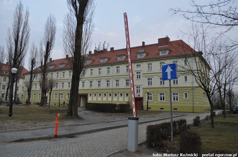Szkoły - edukacja , Ustawa utworzeniu akademii Gorzowie trafił Sejmu - zdjęcie, fotografia