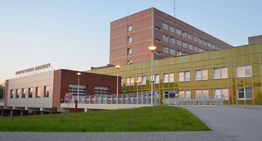 Okuliści kontra jaskra w Gorzowskim szpitalu
